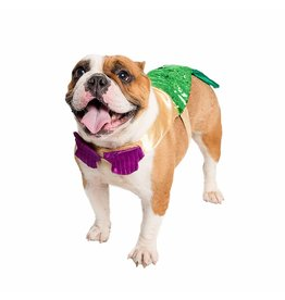 Pet Krewe Mermaid Pet Costume