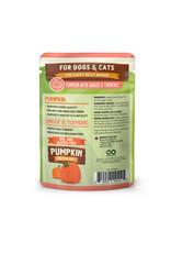 Weruva Weruva Pumpkin Patch Up! Dog & Cat Food Supplement Pouches - Pumpkin with Ginger & Turmeric