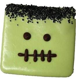 Halloween Frankie Cookie