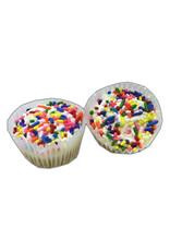 Birthday Mini Cupcake for Dogs