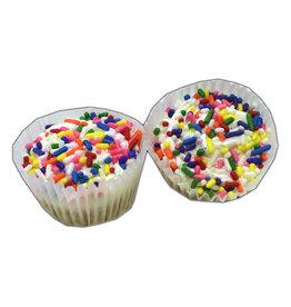 Preppy Puppy Bakery Birthday Mini Cupcake
