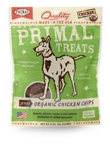 Primal Chip Treats - Chicken Jerky
