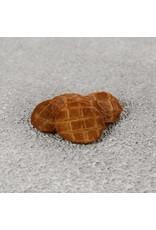 Primal Pet Foods Chip Treats - Turkey Jerky