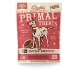 Primal Pet Foods Shredders Treats - Dry Roasted Chicken