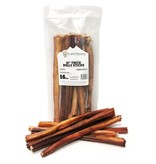 The Natural Dog Company 12in Thick Bully Sticks - Odor Free