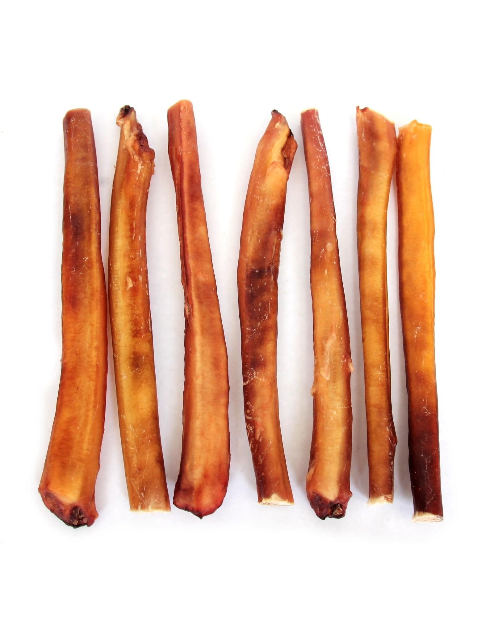 12in Jumbo Bully Sticks - Odor Free