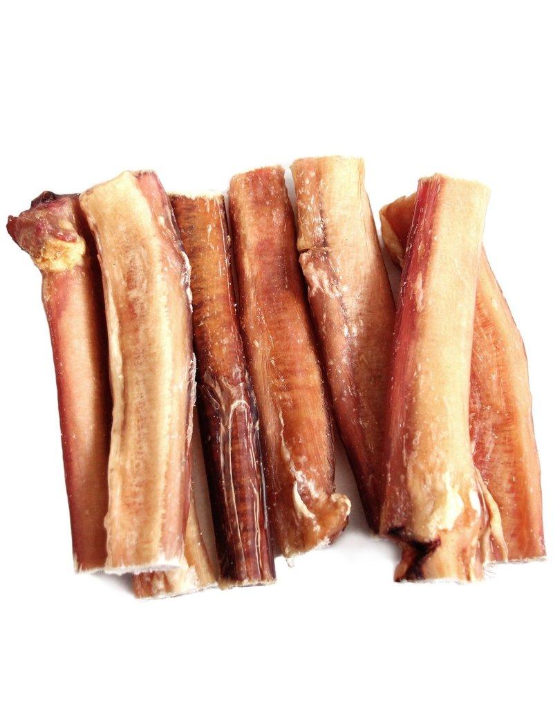 The Natural Dog Company 6in Jumbo Bully Sticks - Odor Free