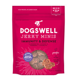 Dogswell Immunity & Defense Duck Mini Jerky