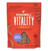 Dogswell Vitality Beef & Banana Jerky