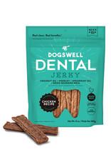 Dogswell Dogswell Dental Chicken Recipe Jerky