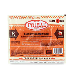 Primal Pet Foods Primal Frozen Raw Meaty Bones - Single Pack