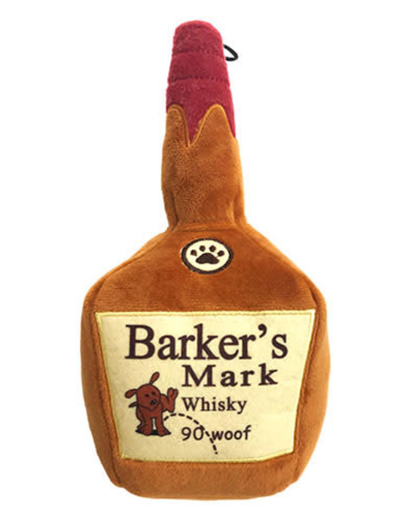 Lulubelles Power Plush Barker's Mark