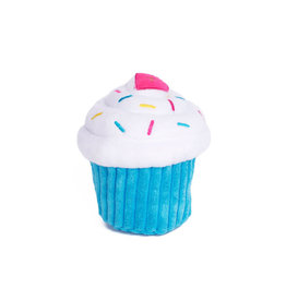 NomNomz Cupcake - Blue
