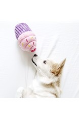 NomNomz Cupcake - Pink