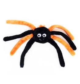 Halloween Spiderz - Small Orange