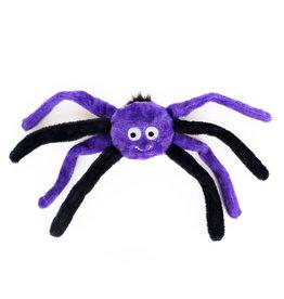 Halloween Spiderz - Small Purple