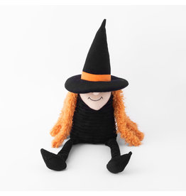 Halloween Crinkle - Witch
