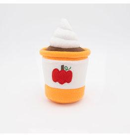 ZIPPY D NomNomz Pumpkin Spice Latte