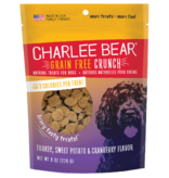 Charlee Bear Charlee Bear Grain Free Turkey, Sweet Potato & Cranberry Flavor
