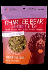Charlee Bear Bearnola Bites Pumpkin Spice Flavor