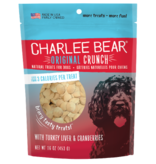 Charlee Bear Charlee Bear Original Crunch with Turkey Liver & Cranberries