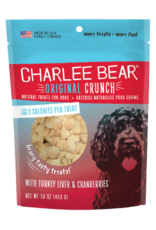 Charlee Bear Original Crunch with Turkey Liver & Cranberries
