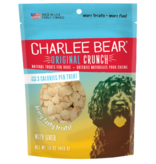 Charlee Bear Charlee Bear Original Crunch with Liver