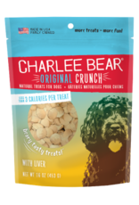 Charlee Bear Original Crunch with Liver