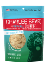 Charlee Bear Original Crunch with Cheese & Egg