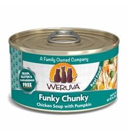 Weruva Weruva Classics - Funky Chunky