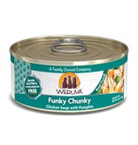 Weruva Weruva Funky Chunky Chicken Soup with Pumpkin Wet Cat Food