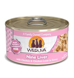 Weruva Weruva Classics - Nine Liver