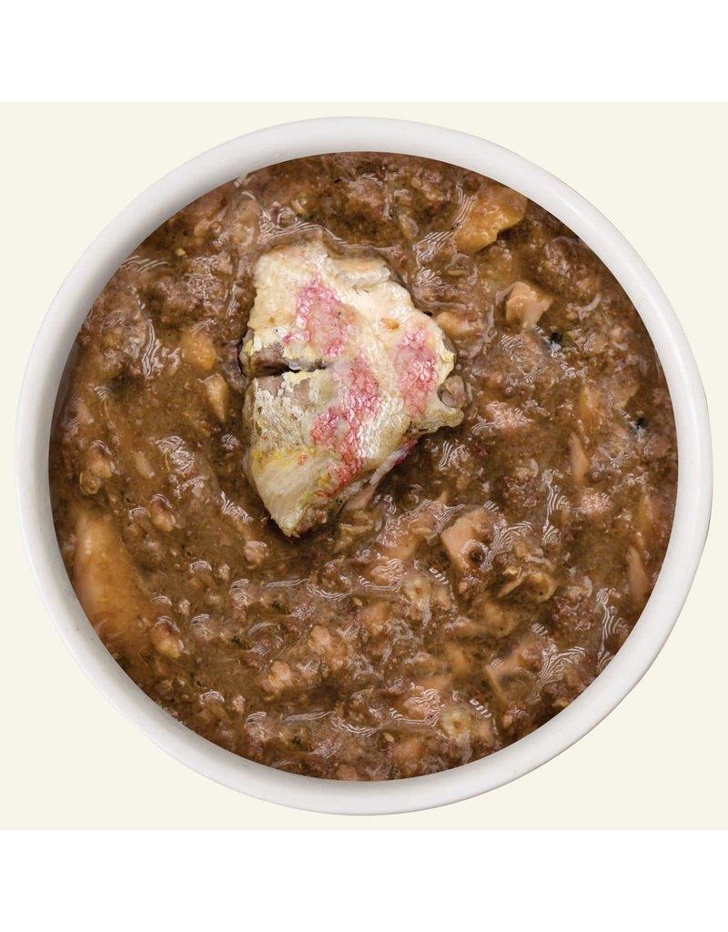 Weruva Weruva Polynesian BBQ with Grilled Red Bigeye in Gravy Wet Cat Food