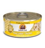 Weruva Weruva Paw Lickin' Chicken Chicken Recipe in Gravy Wet Cat Food