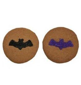 Halloween Bat Print Cookie