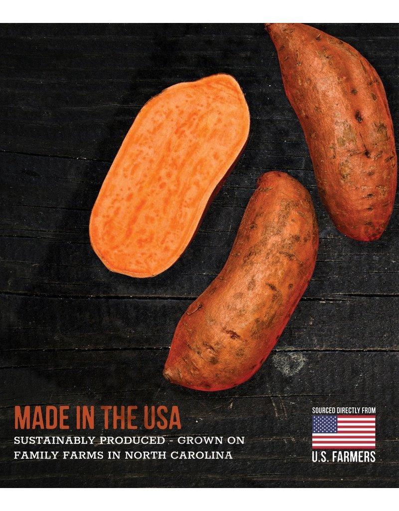Wholesome Pride Wholesome Pride Sweet Potato Fries Dog Treats