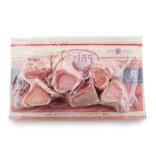 Primal Pet Foods Primal Frozen Raw Meaty Bones Beef Marrow Bones - 2in 6 Pack