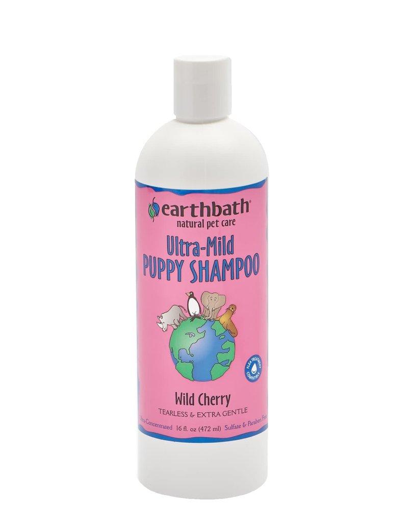 Ultra-Mild Puppy Shampoo