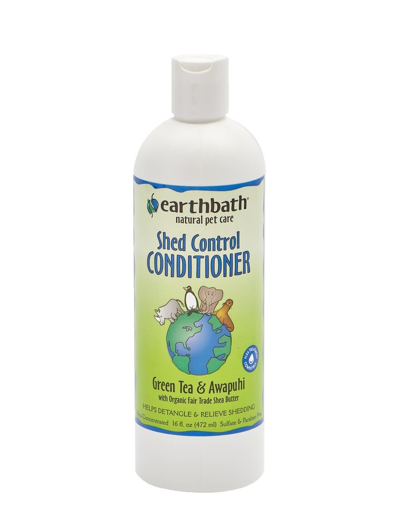 Shed Control Conditioner