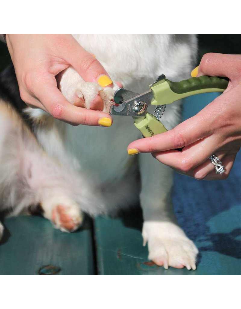 Safari Professional Dog Nail Trimmer