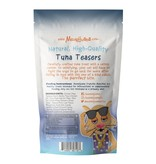 Crunchie Munchies - Tuna Teasers Treats