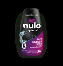 Nulo Nulo Hydrate Pork Tenderloin Flavor