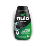 Nulo Nulo Hydrate Roasted Lamb Flavor Water Enhancer