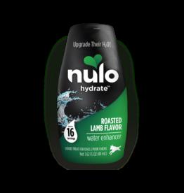 Nulo Nulo Hydrate Roasted Lamb Flavor