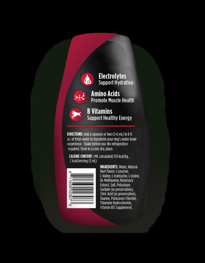 Nulo Nulo Hydrate Beef Brisket Flavor Water Enhancer