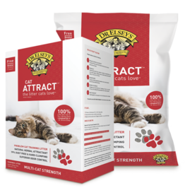 Dr. Elseys Dr. Elsey's Precious Cat Attract Unscented Litter