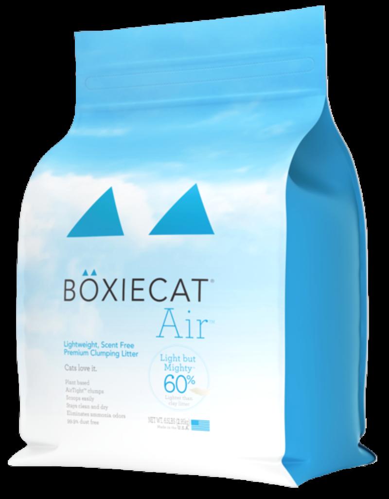 Boxiecat Boxiecat Air Lightweight, Scent Free, Premium Clumping Litter