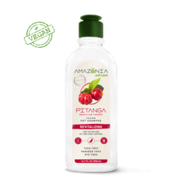 Amazonia Pet Care Pitanga Revitalizing Shampoo