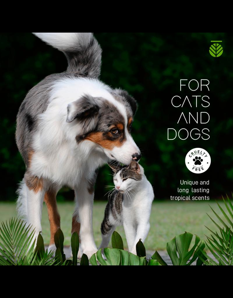 Amazonia Pet Care Pitanga Revitalizing Shampoo