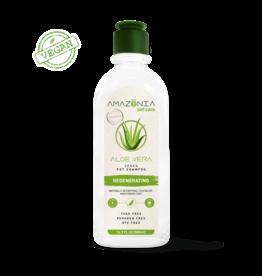 Amazonia Pet Care Aloe Vera Regenerating Shampoo